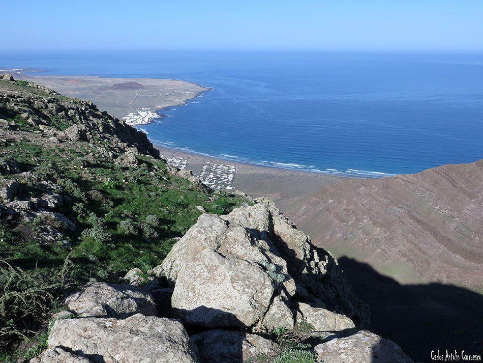 Las Nieves - Famara - Lanzarote