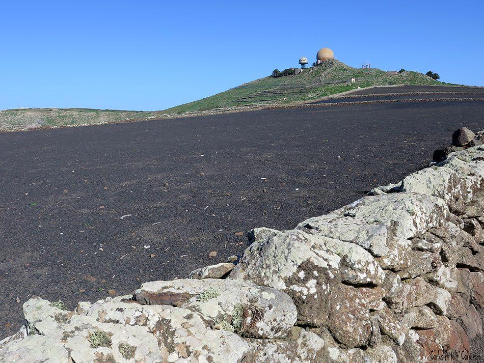 Peñas de Chache - Famara - Lanzarote