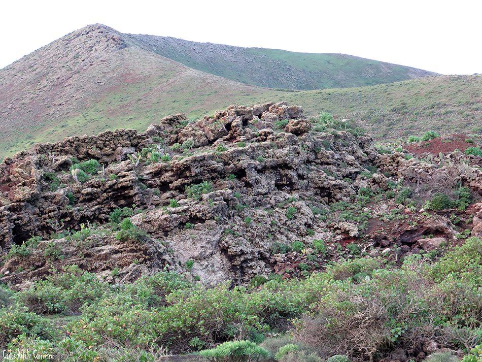 Guinate - Camino de Gayo - Lanzarote