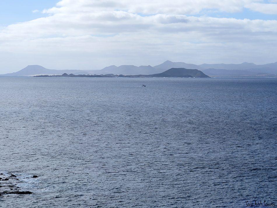 Los Ajaches - Papagayo - Lanzarote - Islote de Lobos - Fuerteventura