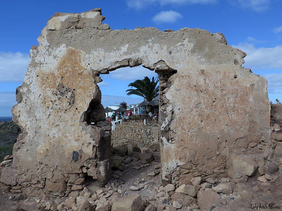 Los Ajaches - Papagayo - Lanzarote