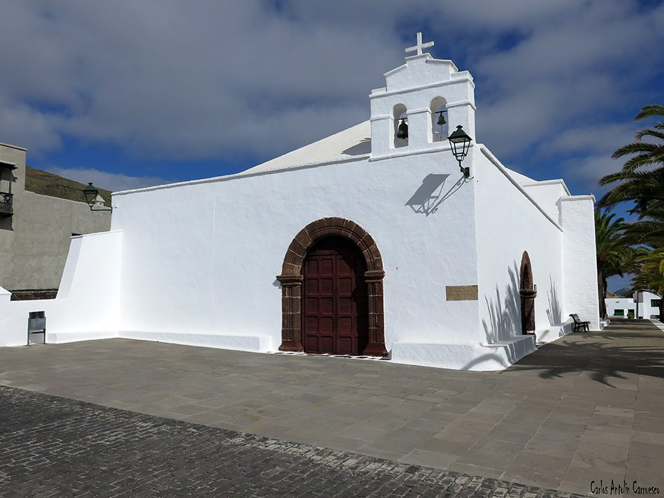 Femés - Lanzarote