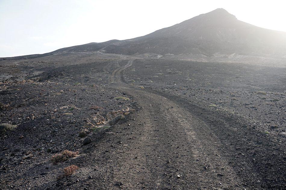 Punta de Jandia - Las Talahijas - Fuerteventura