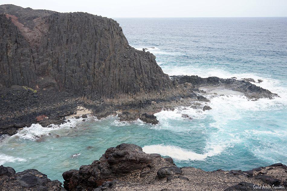Punta del Mal Rayo - Jandia - Fuerteventura