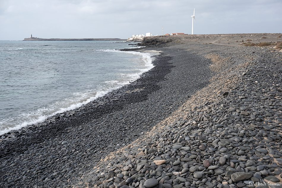 Punta de Jandia - Puertito de La Cruz - Fuerteventura