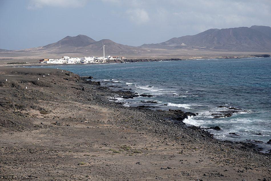 Punta de Jandia - El Puertito - Fuerteventura - Faro Punta de Jandia