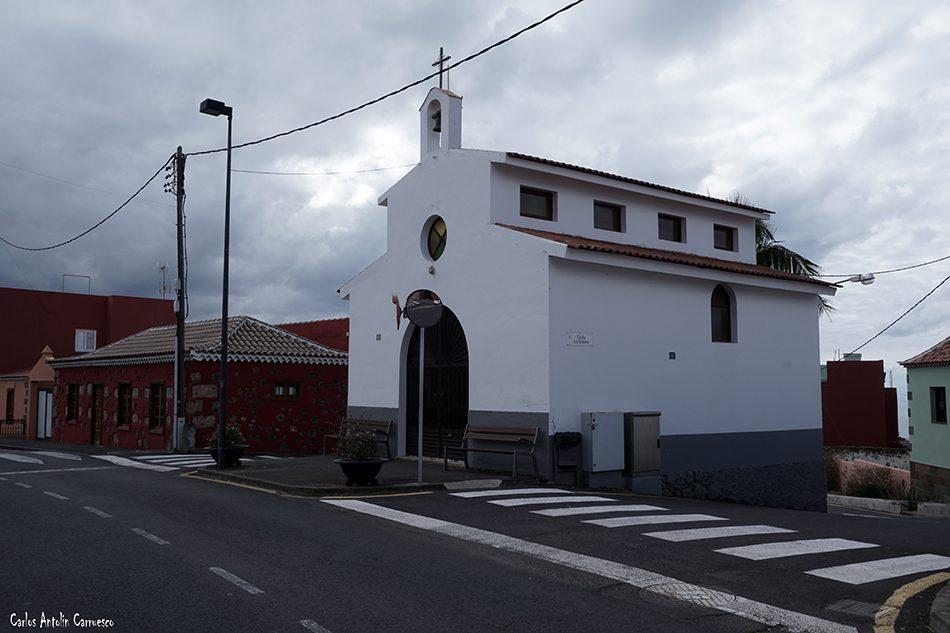 El Calvario - Tacoronte - Tenerife