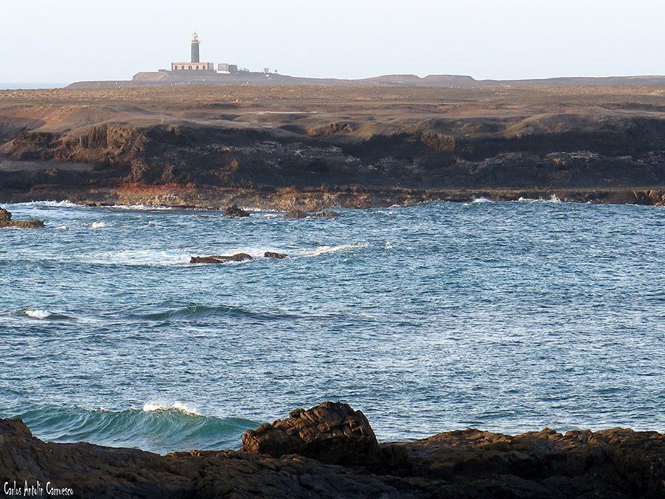 Faro Punta de Jandia - Jandia - Fuerteventura