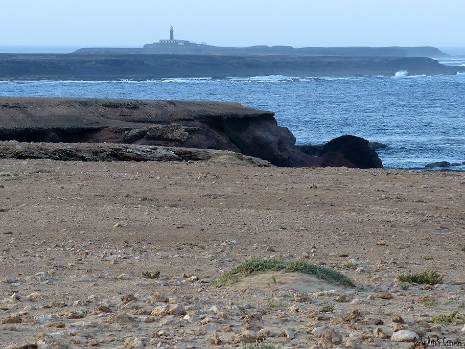 Jandia - Faro Punta de Jandia - Fuerteventura