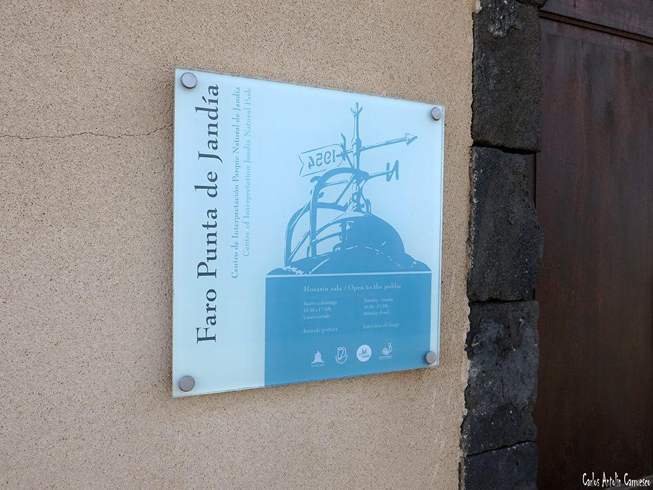 Faro Punta de Jandia - Fuerteventura