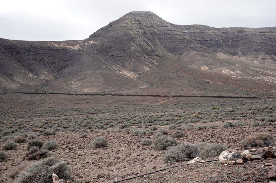 Gran Valle - Jandia - Fuerteventura
