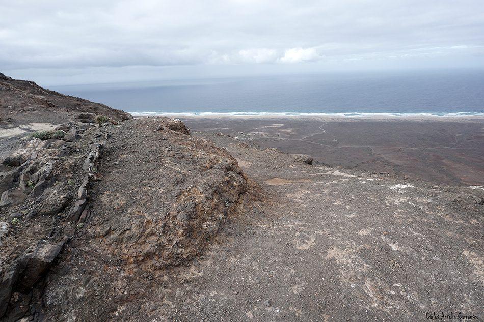Cofete - Degollada de Cofete - Fuerteventura