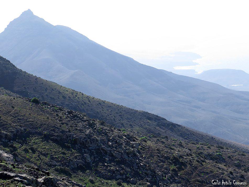El Cardón - Ermita del Tanquito - Fuerteventura - areguía