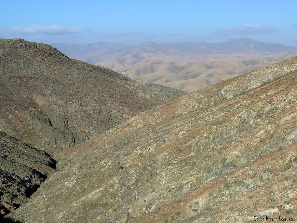 Mirador de Sicasumbre - Pájara - Fuerteventura
