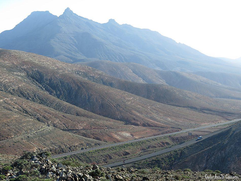 El Cardón - Ermita del Tanquito - Fuerteventura - sicasumbre - pájara