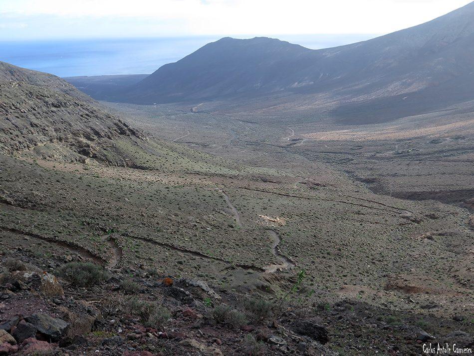 Gran Valle - Fuerteventura