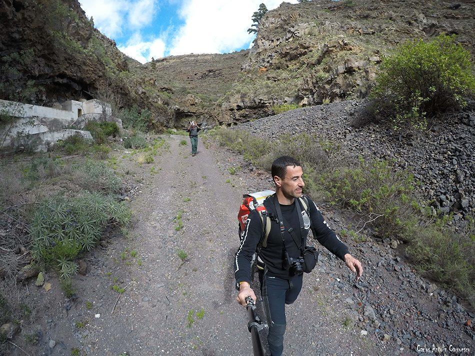 Archifira - Fasnia - Tenerife