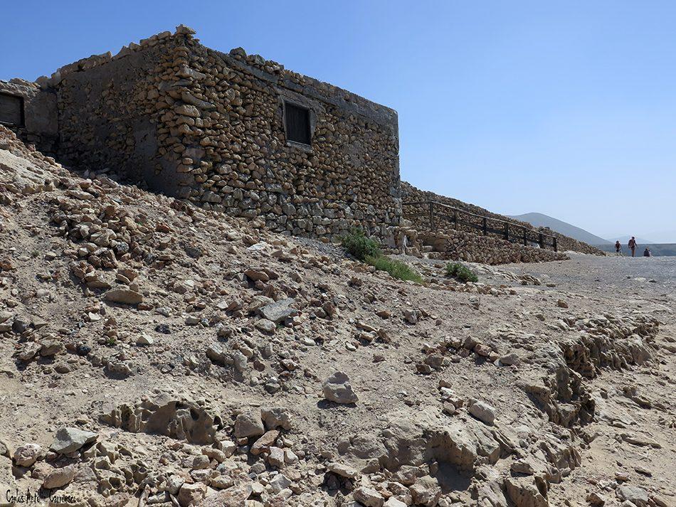 Ajuí - Las Cuevas de Ajuí - Fuerteventura