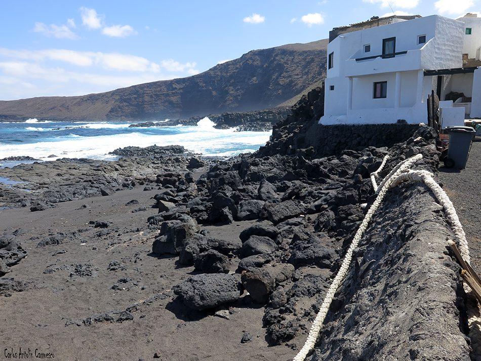 Tenésera - Timanfaya - Lanzarote