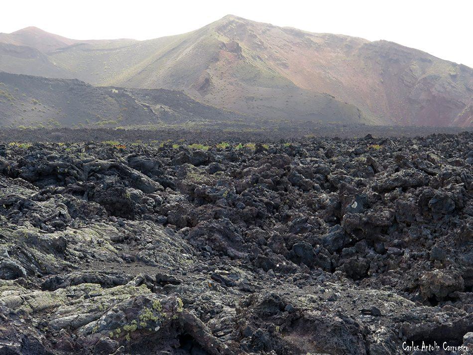 Taro - Timanfaya - Lanzarote - La Ruta de Los Volcanes