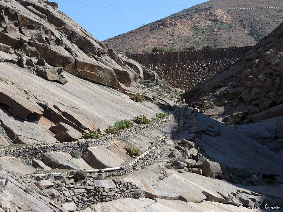 Barranco de las Peñitas - Ermita de la Peña - Fuerteventura