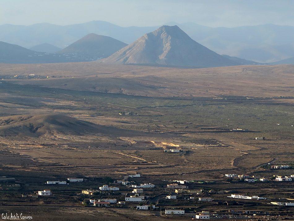 Lajares - Fuerteventura