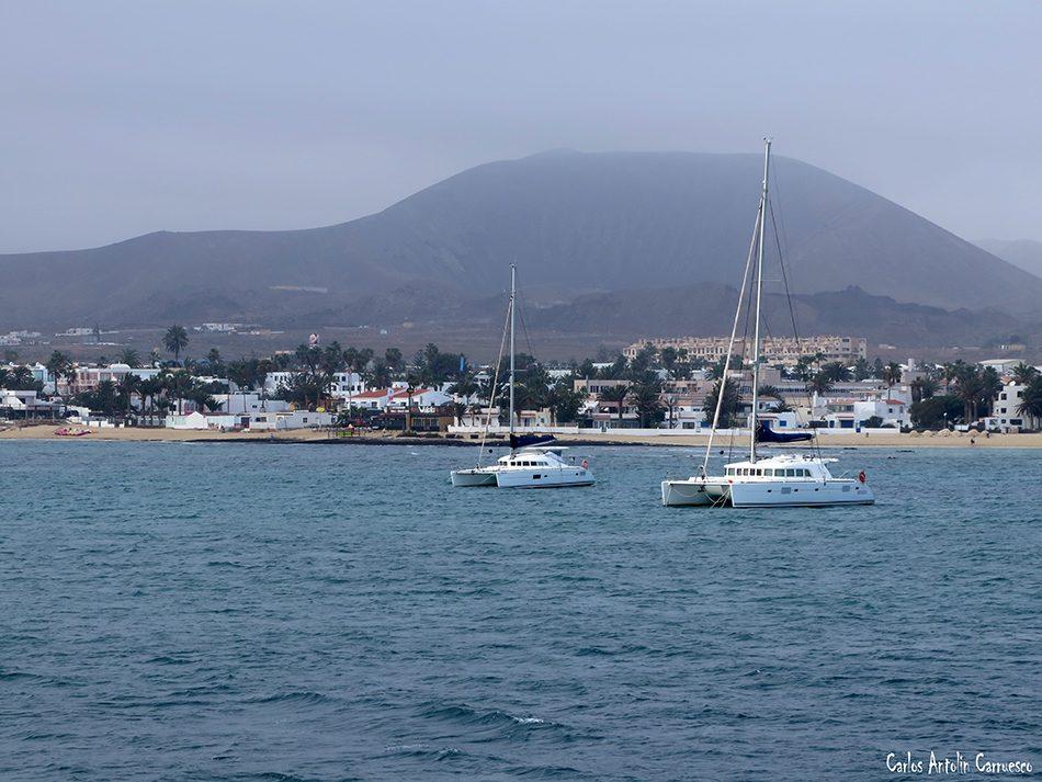 Corralejo - Fuerteventura