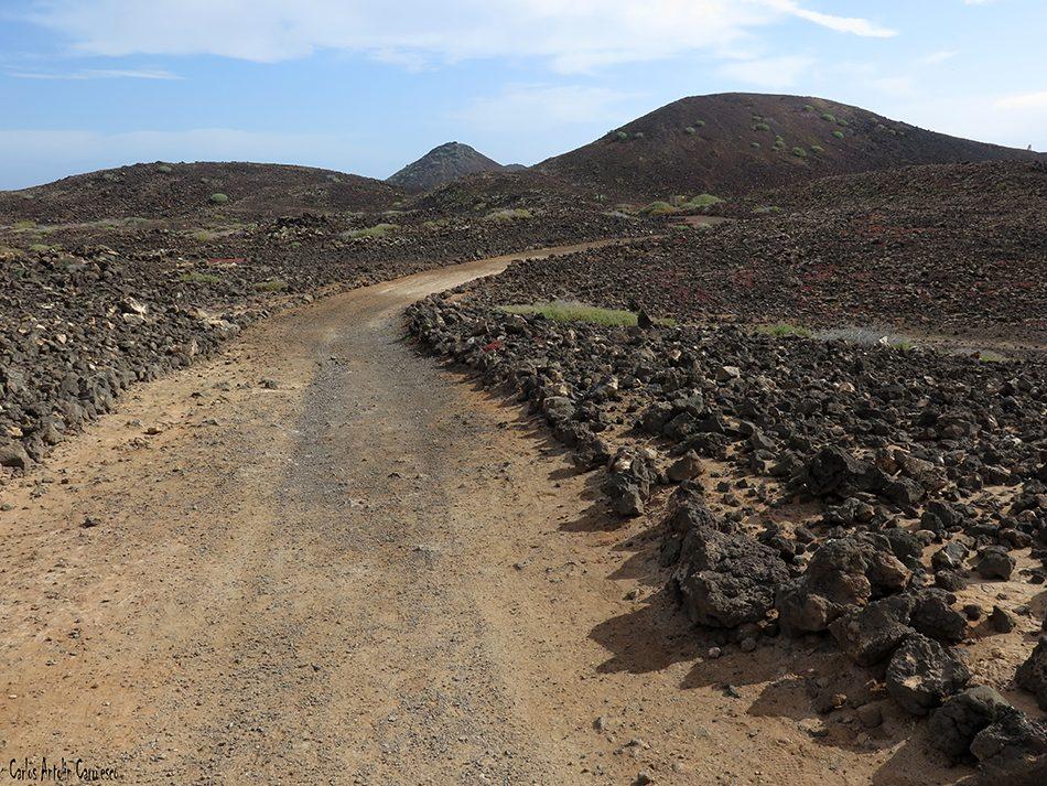 Islote de Lobos - Fuerteventura