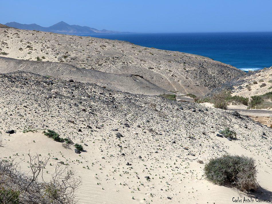Jandía - Fuerteventura