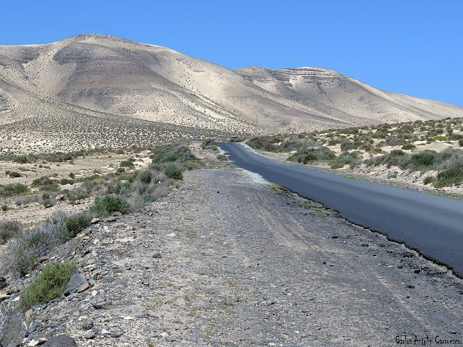 Parque Natural de Jandía - Fuerteventura