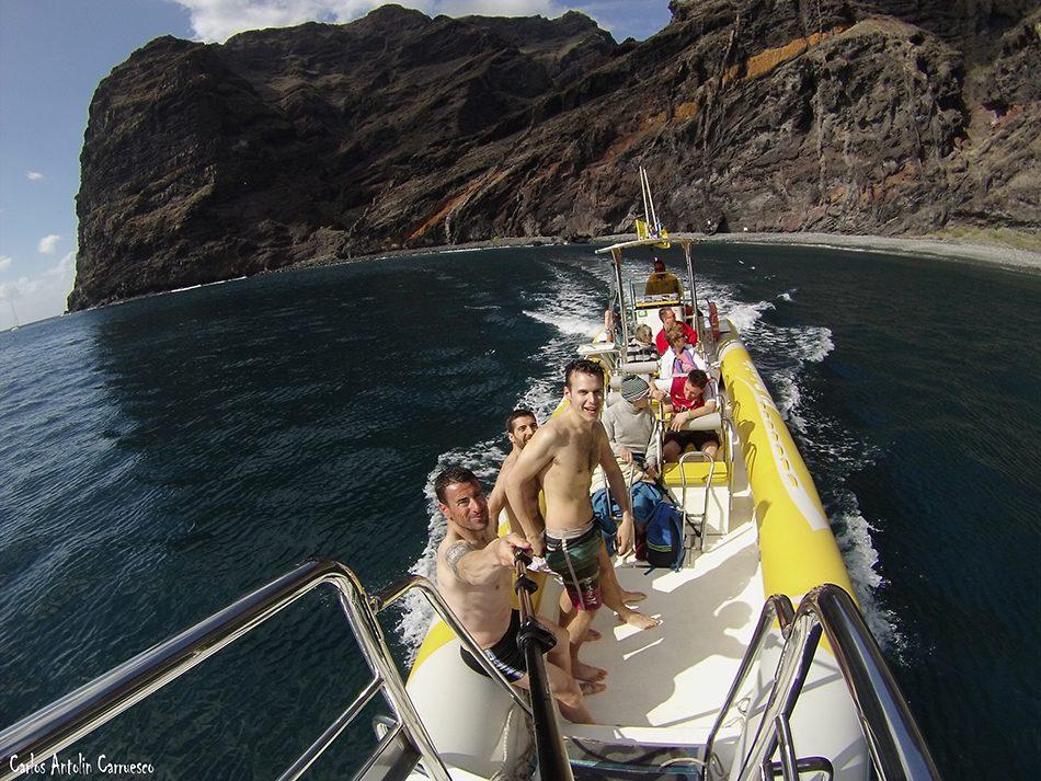 Masca Express - Teno - Tenerife