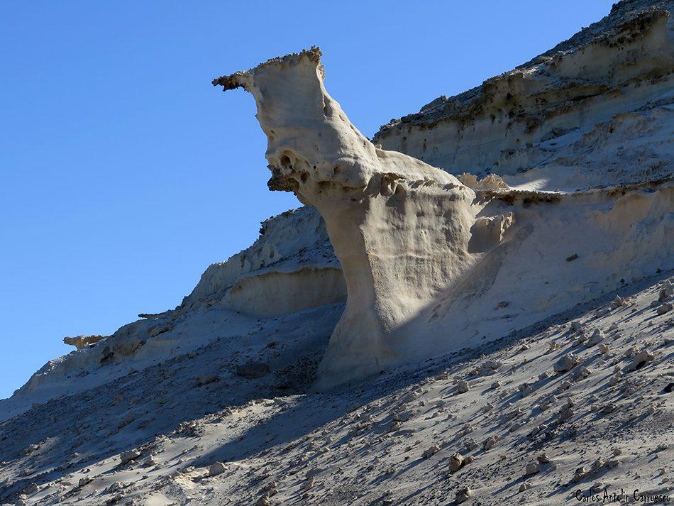 Los Boquetes - Parque Natural de Jandía - Fuerteventura
