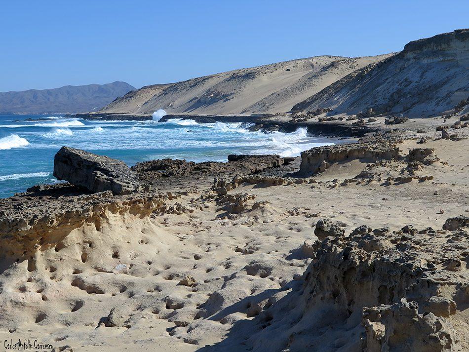 Los Boquetes - Jandía - Fuerteventura