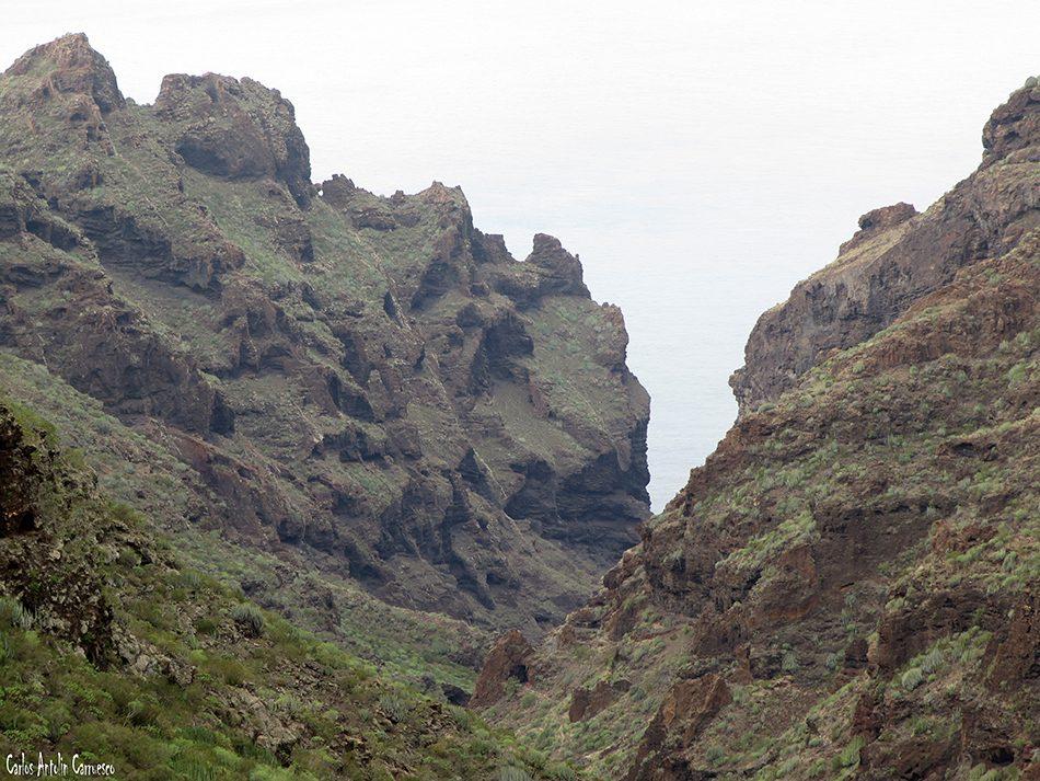 Seco - Teno - Tenerife