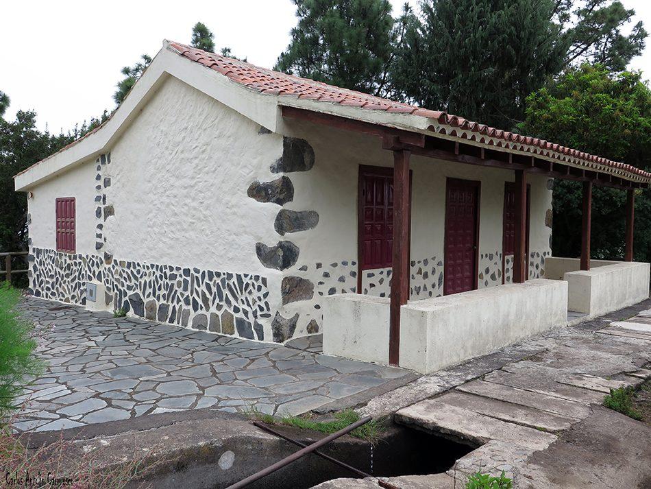 Casa del Monte - Marcos y Cordero - La Palma