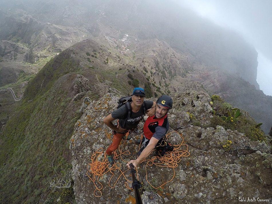 Roque Pai - Anaga - Tenerife