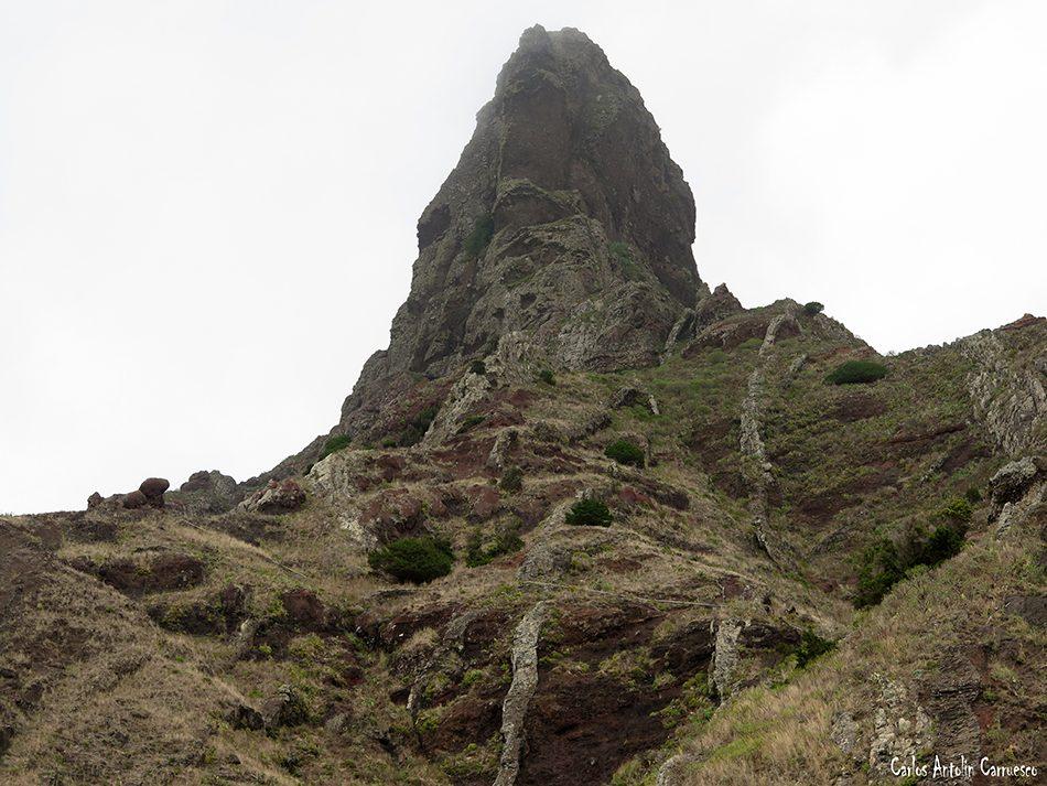 Afur - Anaga - Tenerife - Roque Pai - Paez