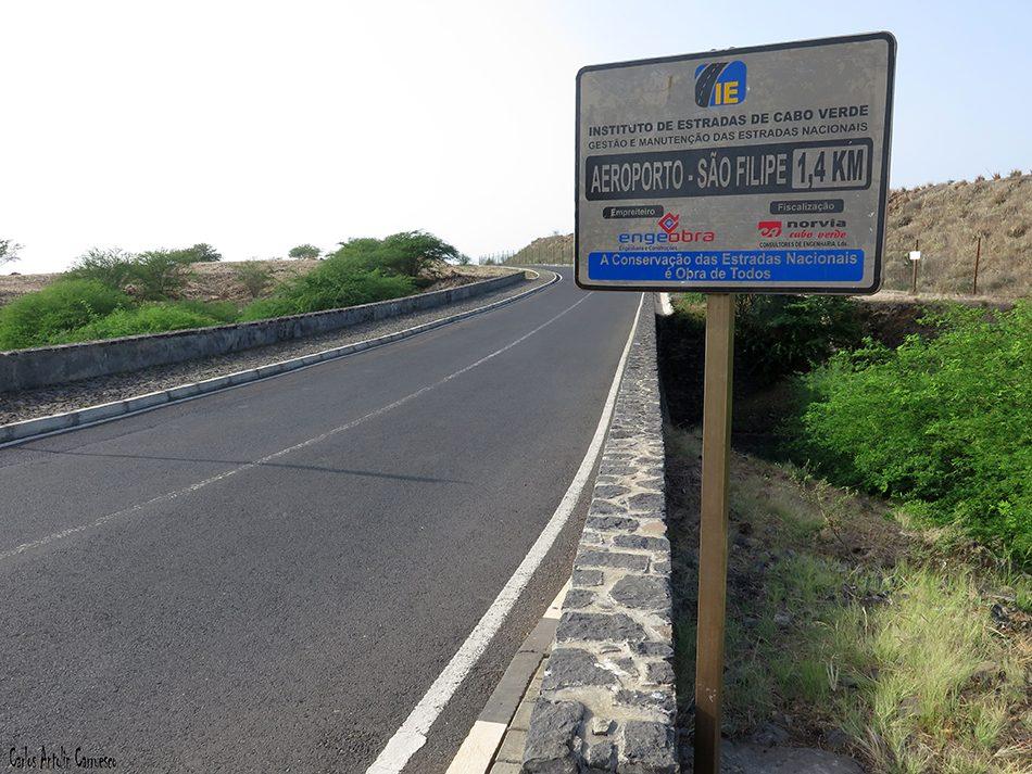 São Filipe - Fogo - Cabo Verde