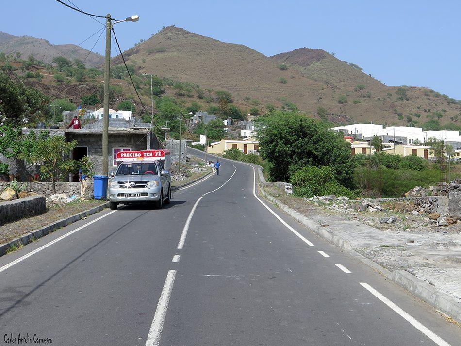 Achada Furna - Fogo - Cabo Verde