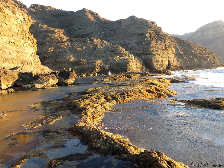 Faneroque - Gran Canaria