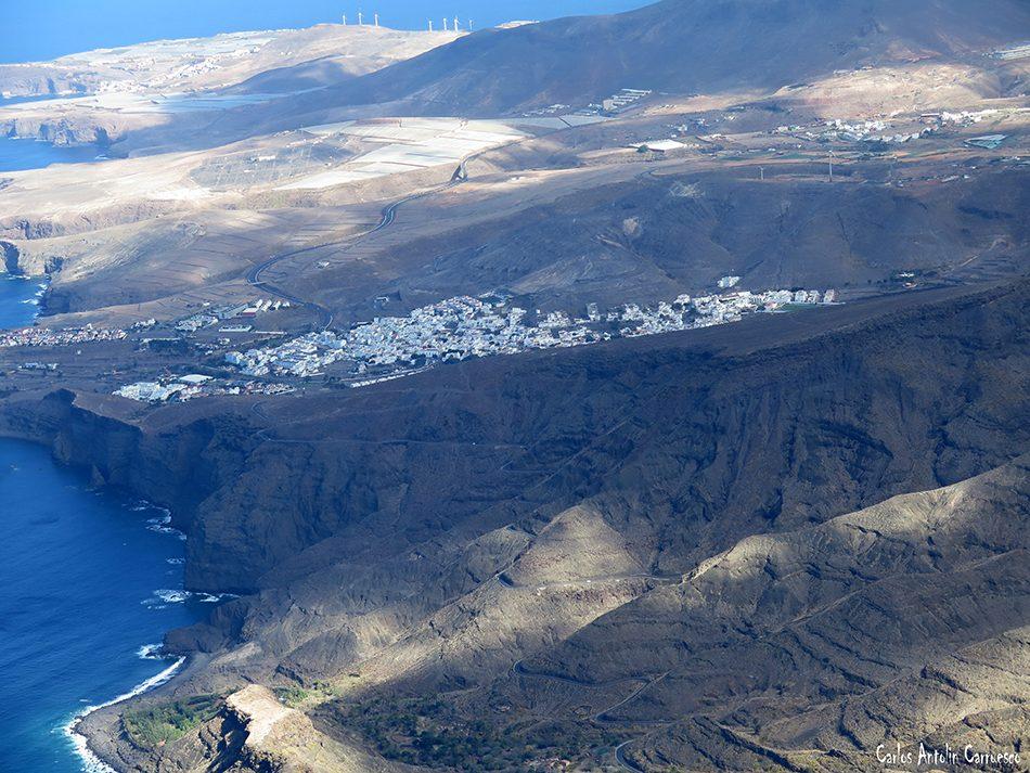 Agaete - Faneque - Gran Canaria
