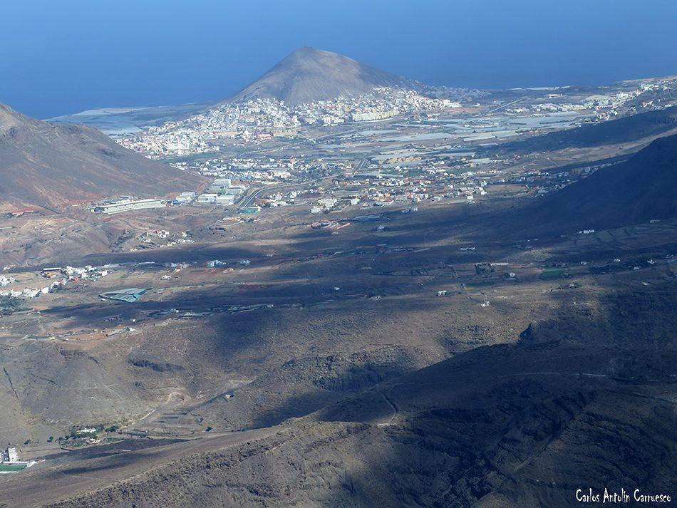 Galdar - Faneque - Gran Canaria