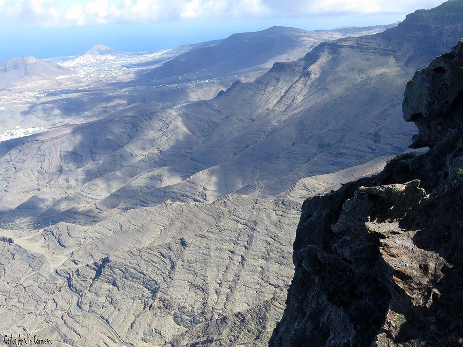 Faneque - Gran Canaria - galdar