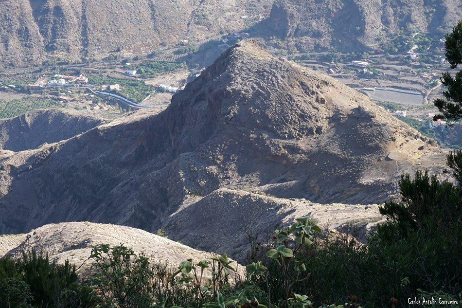 Tamadaba - Agaete - Gran Canaria