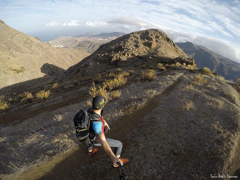 Roque Bermejo - Agaete - Gran Canaria