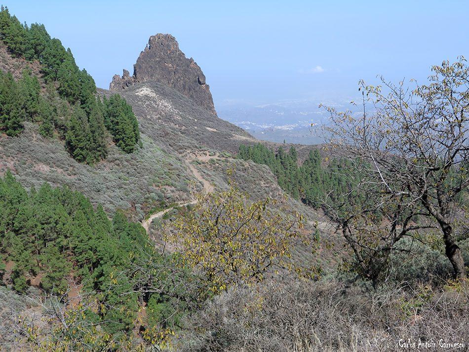 Roque Grande - Gran Canaria