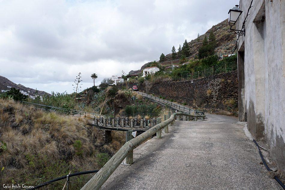 Casas del Camino - Agaete - Gran Canaria