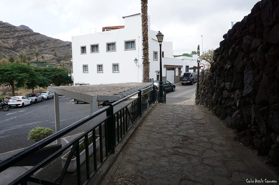 San Pedro - Agaete - Gran Canaria