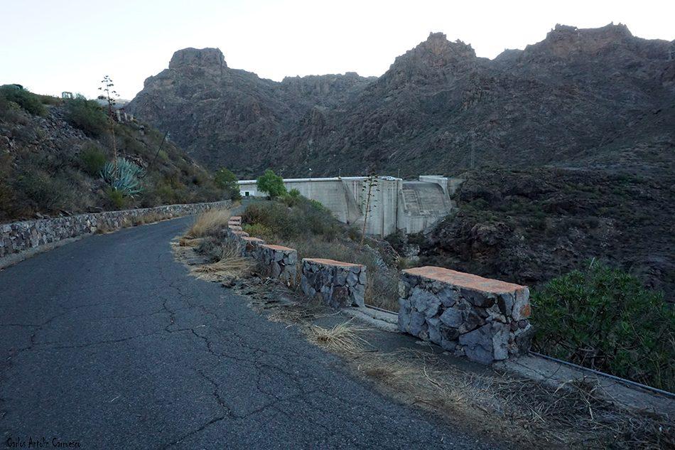 Soria - Casa Fernando - Gran Canaria