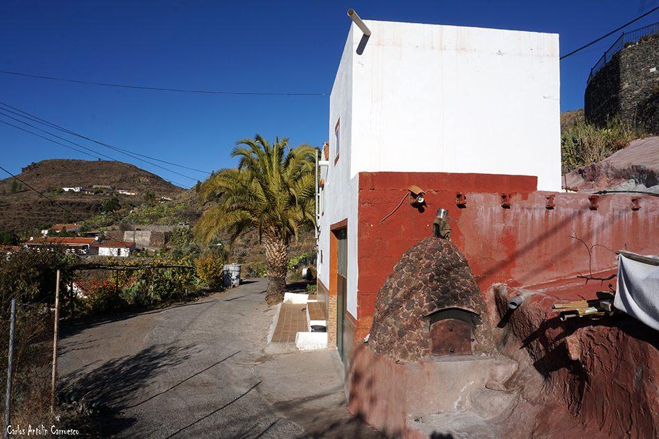 Cercados de Araña - Chira - Gran Canaria